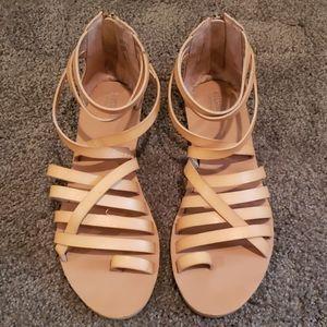 Mossimo gladiator sandal
